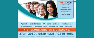 DENTAL CLIN