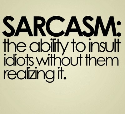 Sarcastic quotes, Funny sarcastic and Sayings on Pinterest