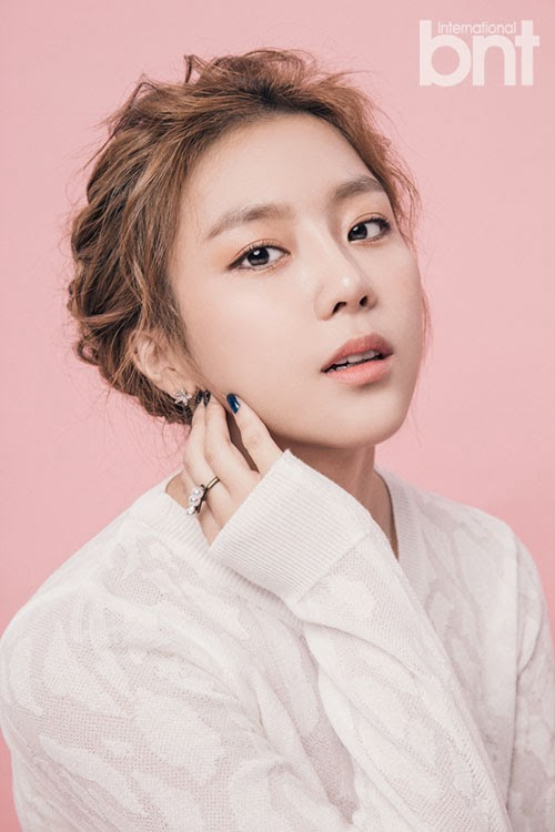 Yewon Jewelry - bnt International December 2014