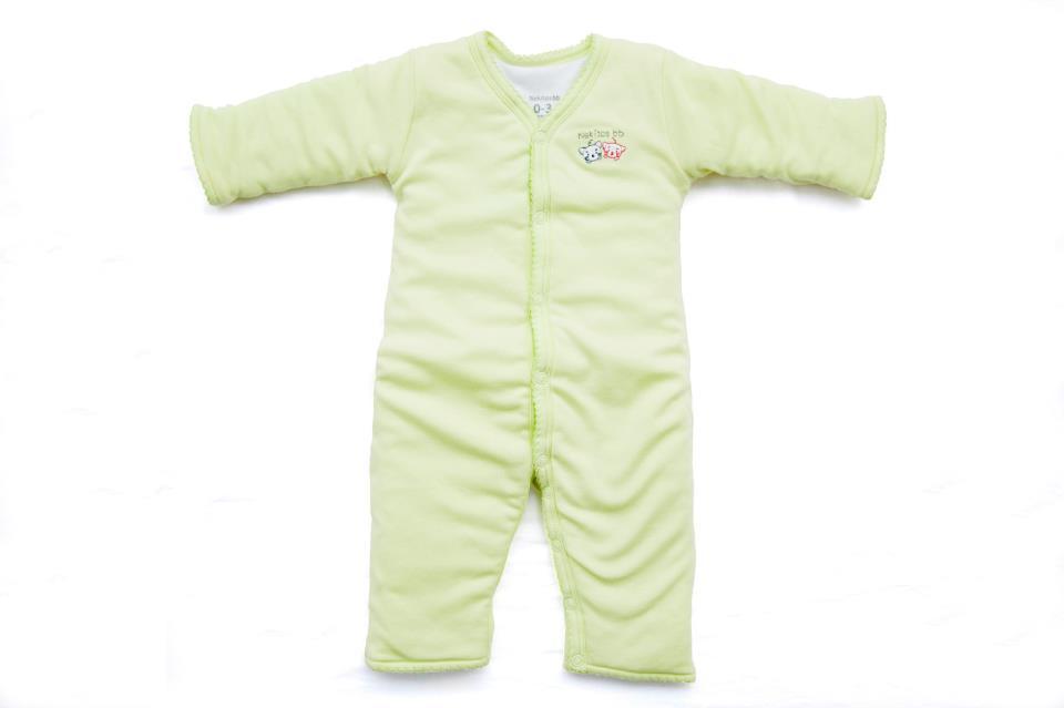AyMAMÁ! El blog: Nekitos bebé