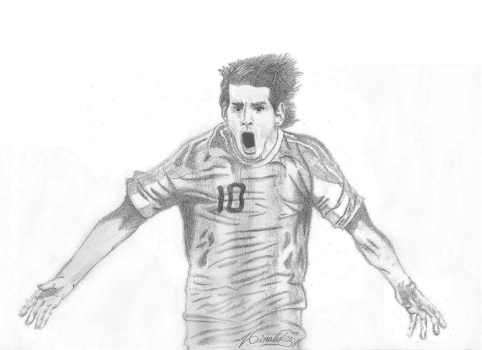 voetballer ronaldo kleurplaat