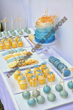 Dessert Table Concept