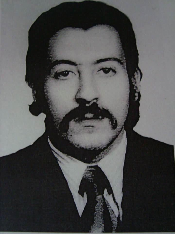 Norberto Eduardo ERALDO