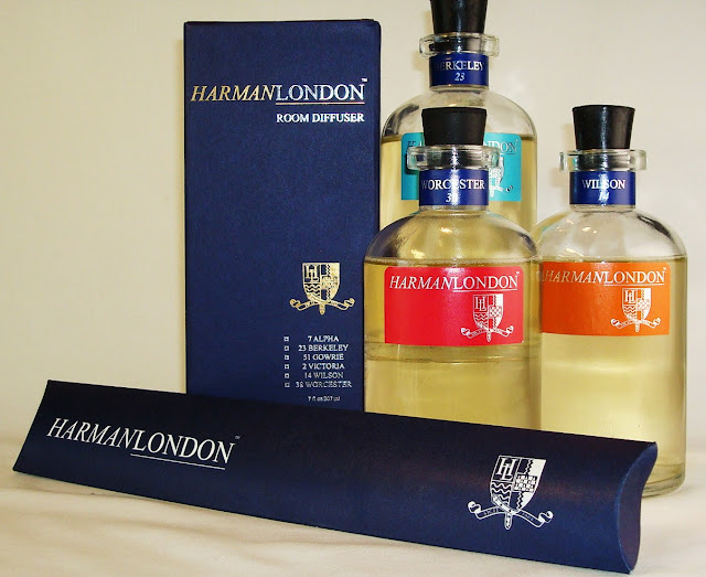 Harman London_room diffuser