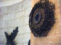 corona filo spinato
