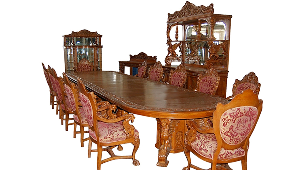 Victorian era furniture makers furniture design blogmetro for Victorian age furniture