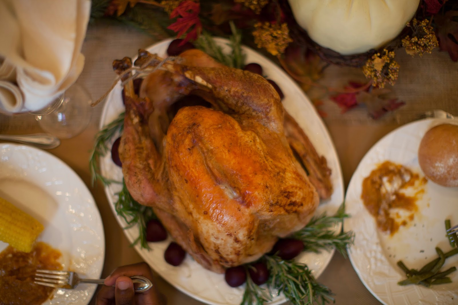 Thanksgiving Ideas from Raising Samuel's Pinterest page