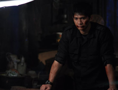 Iko Uwais The Raid 2: Berandal