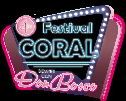 nuevo !! IV FESTIVAL CORAL SIEMPRE CON DON BOSCO