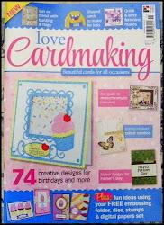 Love Cardmaking 11
