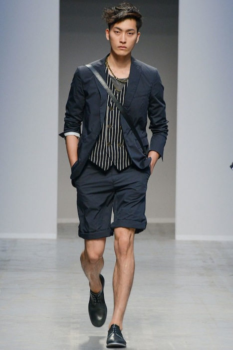 Diesel Black Gold S/S 2013 menswear photo 7