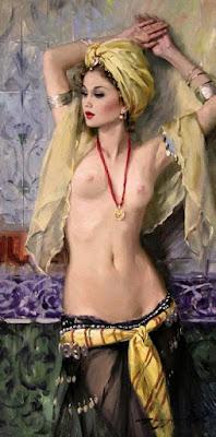 impresionismo-pintura-artistica-mujeres