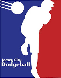 JC DODGEBALL OLYMPIC TERRIFICS