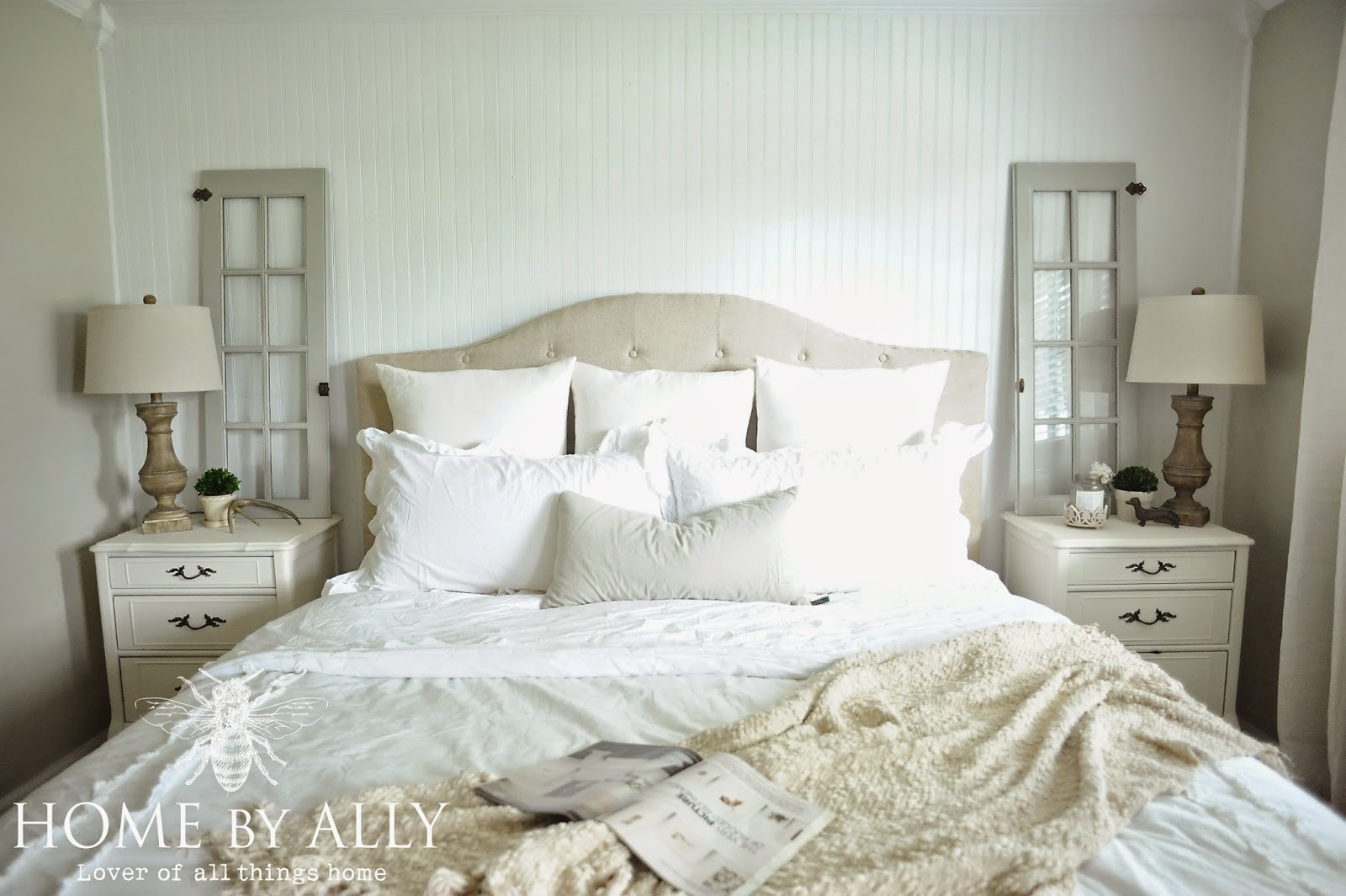 Master Bedroom Updates And The Things That Have Changed Home By Ally