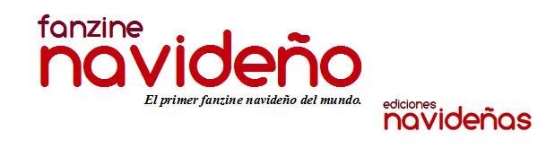FANZINE NAVIDEÑO