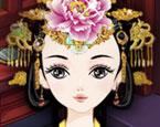 Çin Prensesi Giydir Yeni