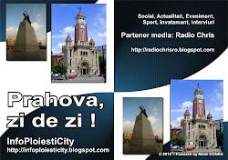 Partener media ( on-line) InfoPloiestiCity