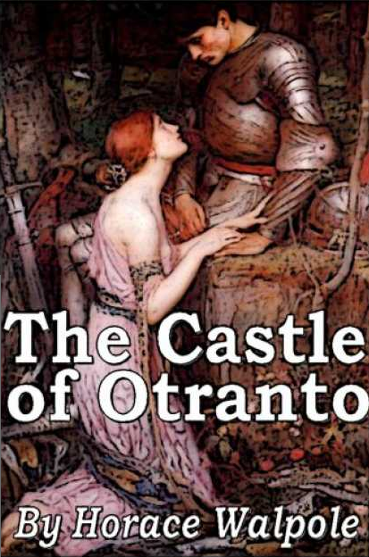 Castle of otranto essay