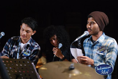 Indonesian Idol akan Tampilkan Boyband