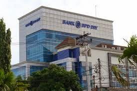 Lowongan Kerja PT Bank BPD DIY 2015