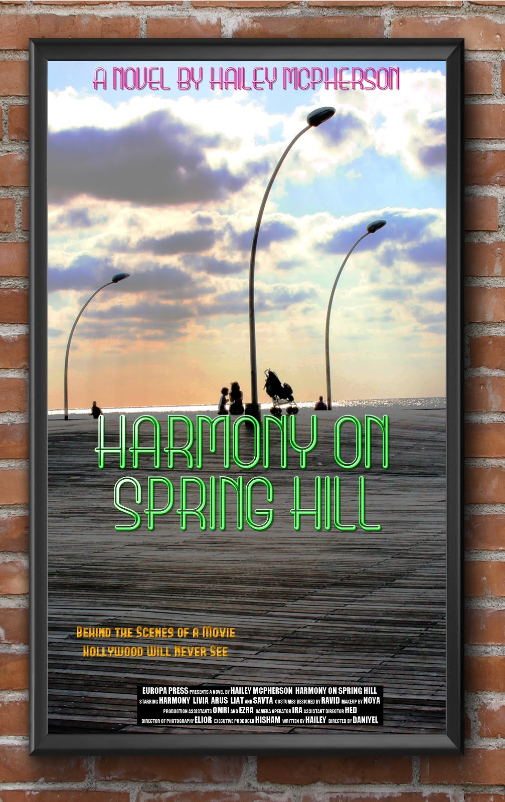 Harmony On Spring Hill