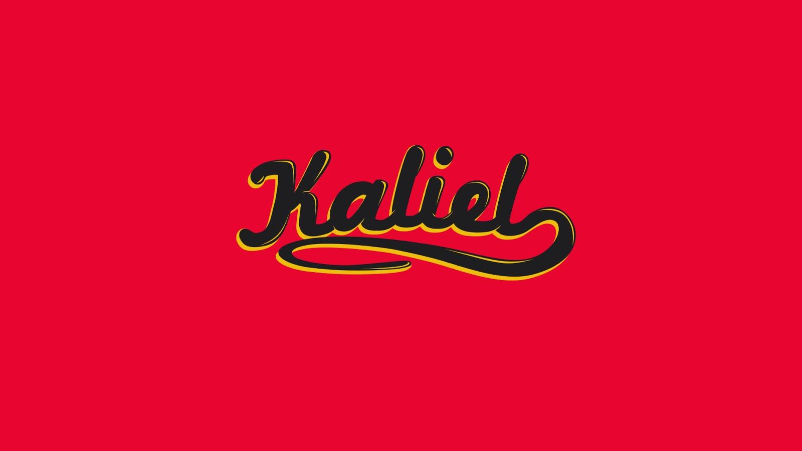 Kaliel art