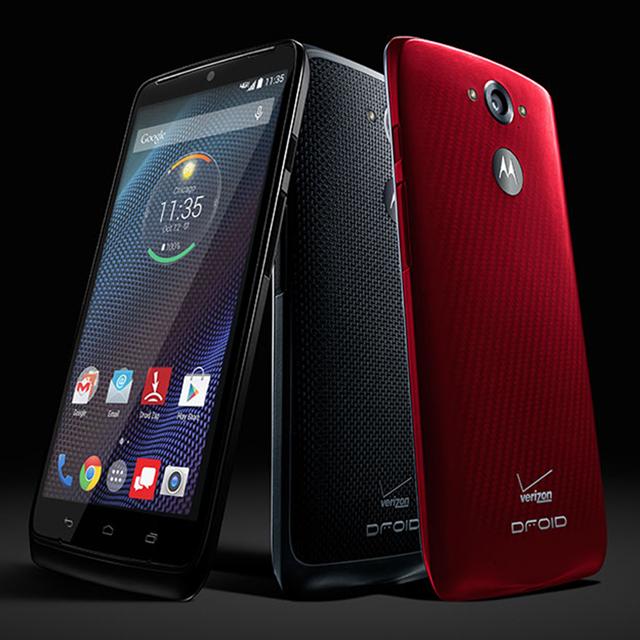 smartphone android terbaru motorola droid turbo resmi dirilis