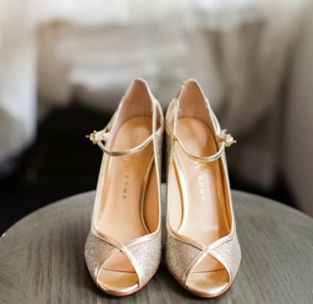 Wedding Privé : Chaussures de mariage : Notre péché mignon
