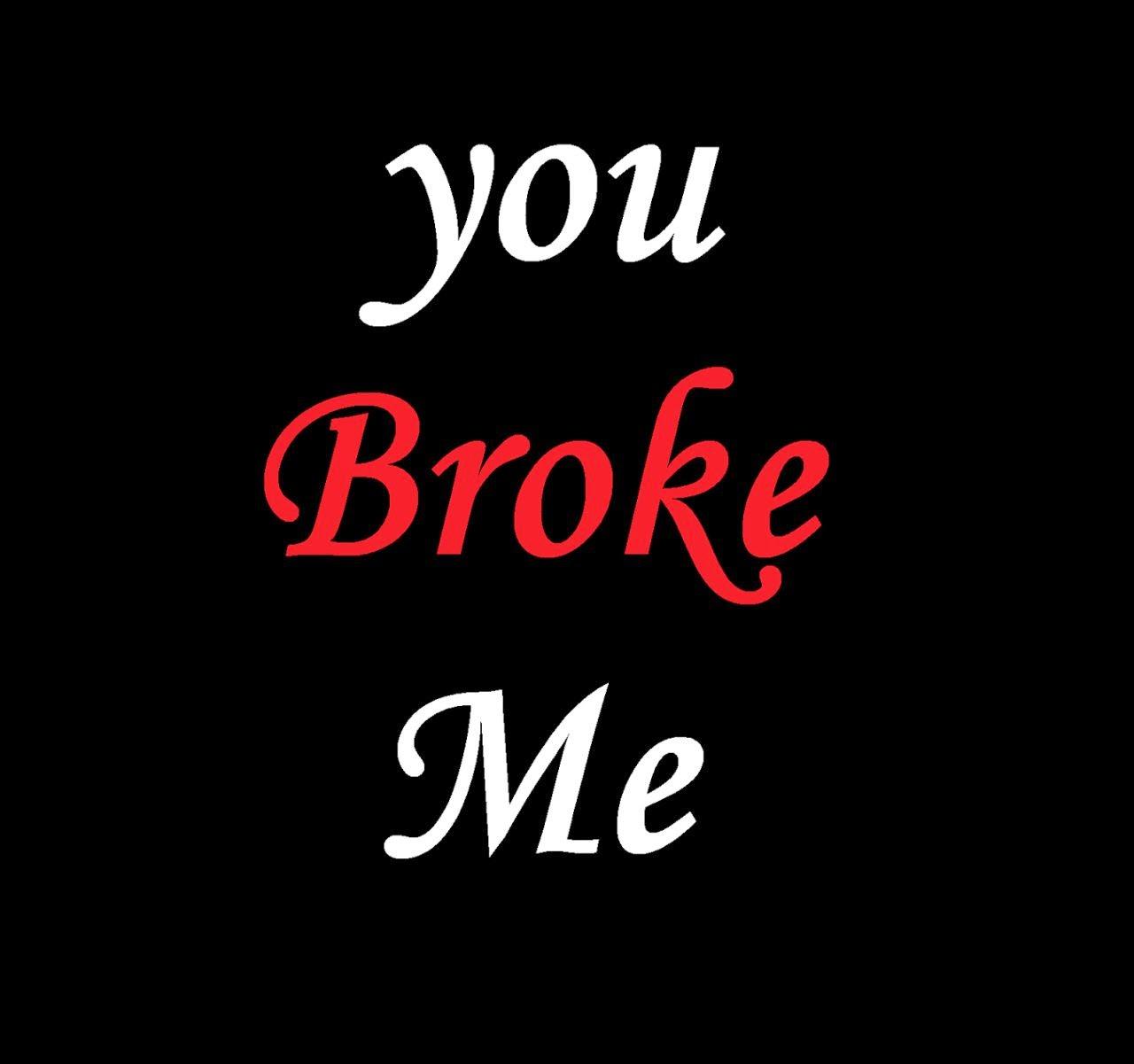 Images Of Heart Broken In Love