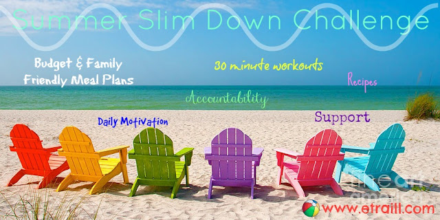 Erin Traill, diamond beachbody coach, summer slim down, weight loss support, weight watchers, 21 Day Fix, Pittsburgh, nurse, fit mom, baby weight, bikini season