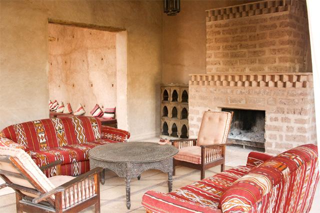 Hotel Beldi Marrakech - Blog cityguide Maroc