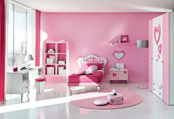 Kids Bedroom Colors Boys Room Ideas and Bedroom Color Schemes