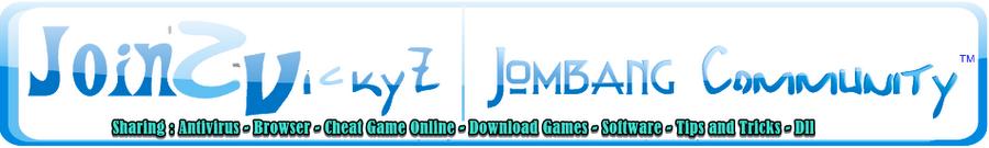 Join'Z vIcKyz | JomBanG ComMunitY™