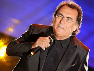 Albano Carrisi cantante