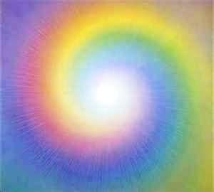 Sunday, March 3, 2013 Goddess Vortex Spiral
