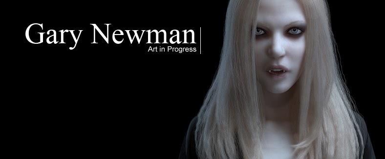 Gary Newman