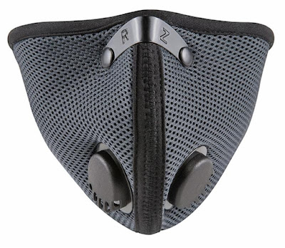 M2 Mesh Air Filtration Mask