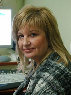 Με την κα Γιώτα Πούλου στο Δήμο Λεβαδεών η κα Ιωάννα Αθ. Νταντούμη