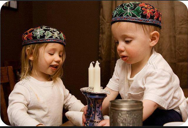 Shabat Shalom  para 13/02/2015