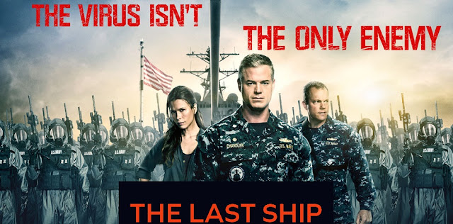 'The Last Ship' Colors Infinity Upcoming Series Wiki Plot |Star-Cast |Pics |Timing |Promo |Video
