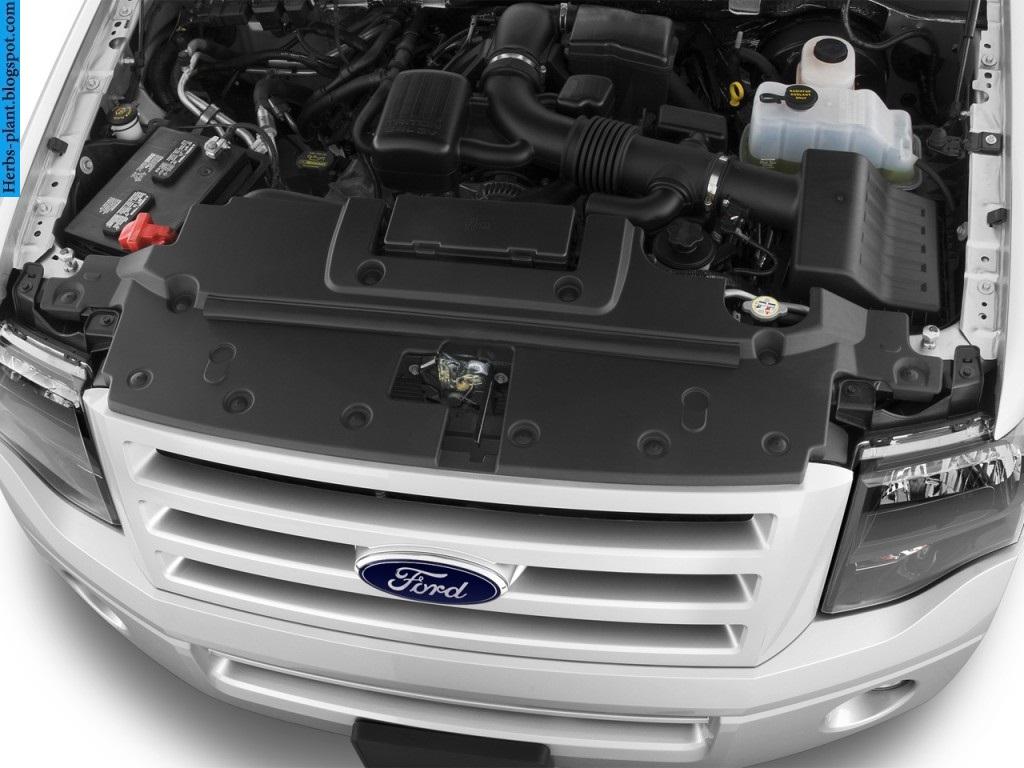 Ford expedition car 2013 engine - صور محرك سيارة فورد اكسبديشن 2013