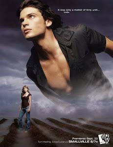 Thị Trấn Smallville 4 (2004) Full HD Thuyết Minh