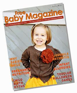 Image: Free Baby Magazine