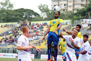 Mumbai FC beat Kalyani Bharat FC while Dempo SC gets relegated