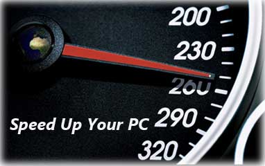 how to clean up computer to increase speed