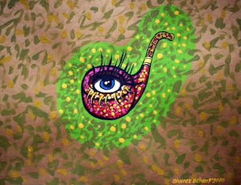 Esto no es un ojo, Alvarez Debans