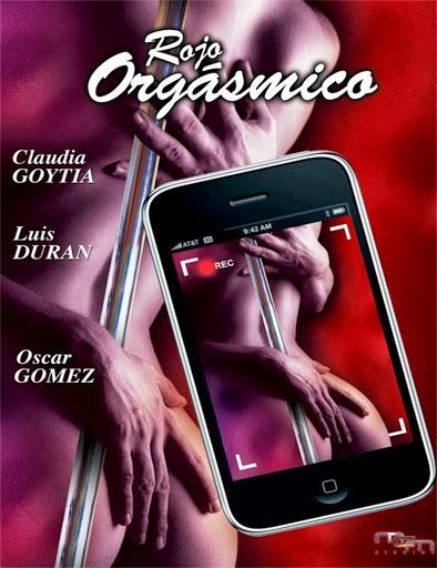 Rojo Orgásmico (2012) pelicula hd online