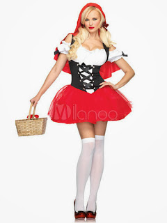 Disfraces de Halloween para Mujer, Princesas, parte 1