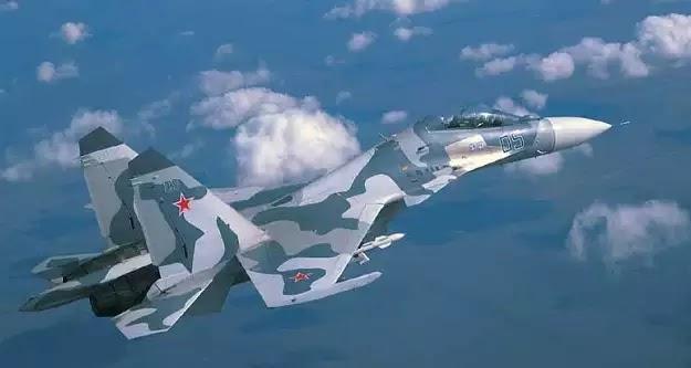 Ο ρωσικός στόλος της Βαλτικής θα παραλάβει μαχητικά αεροσκάφη τύπου Su-30SM και πλοίο με κατευθυνόμενους πυραύλους!