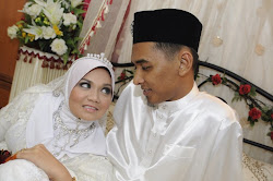 Isteri Terchenta kepada Mohd Firdaus